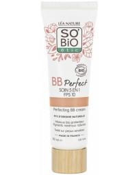 So'Bio Etic BB Crème Perfect 5 en 1 FPS10 Clair 30ml, bb cream bio, cc cream bio, pharma5avenue