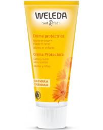 Weleda Crème au calendula 75 ml, crème hydratante bio, pharma5avenue