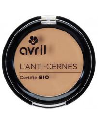 Avril Beauté Correcteur Anti cernes Doré 2.5gr anti imperfections beauté naturelle Pharma5avenue