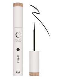 Couleur Caramel Eye Liner 01 noir bio 5ml Maquillage bio Pharma5avenue