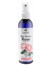Eau florale de Rose 200ml Naturado rose de damas rosa damascena Pharma5avenue