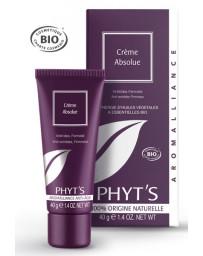 Crème absolue effet lifting 40 g Aromalliance Phyt's anti-rides Pharma5avenue