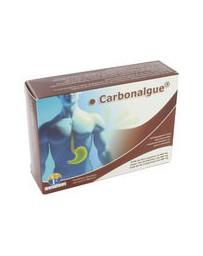 Fenioux - Carbonalgue - 45 Comprimés