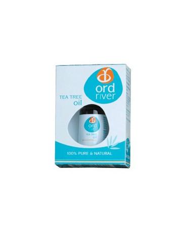 Organic Tea Tree Oil 10 ML