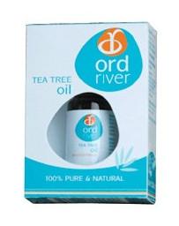 Tea Tree Oil 25 ML