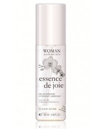 Woman Essentials - Essence de joie - gel lubrifiant intime