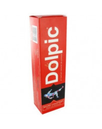 Dolpic - Baume chauffant 100 ml