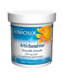 Fenioux - Artichondrine Plus Evolution® - 180 Gélules glucosamine chondroitine