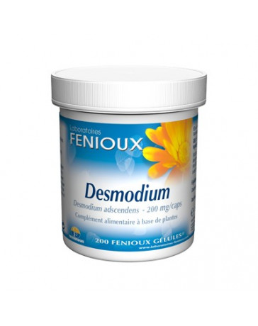 fenioux desmodium adscendens 200 g lules detoxifier le foie. Black Bedroom Furniture Sets. Home Design Ideas