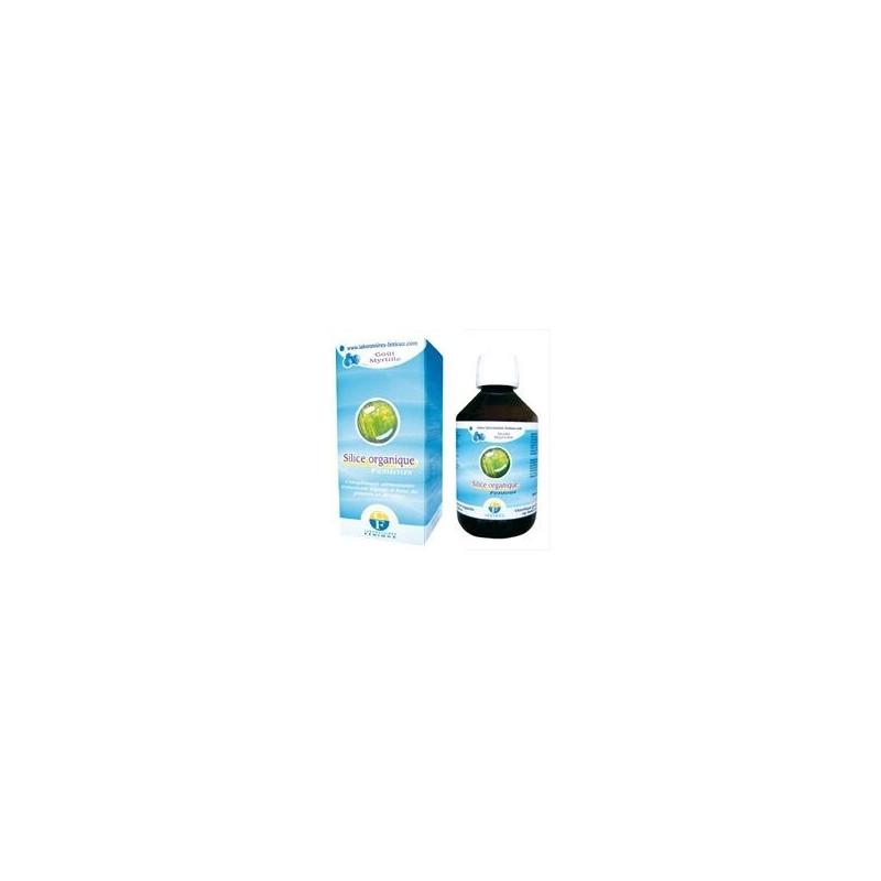 Fenioux - Silice organique - Flacon 250 ml