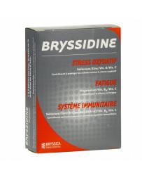 Bryssica - Bryssidine - 30 gélules