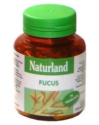 Naturland - Fucus - 75 Végécaps