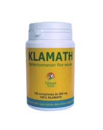 Klamath - 120 comprimés de 500 mg - Flamant vert