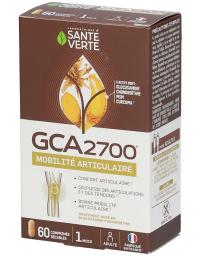 GCA 2700 - Glucosamine- 60...