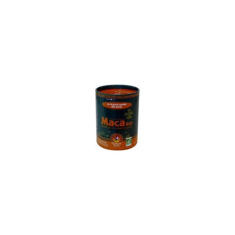 Maca Bio 340 comprimes de 500 mg - Flamant Vert