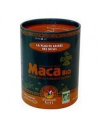 Maca Bio - 150 gr de poudre - Flamant Vert