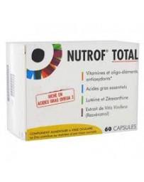 Théa pharma Nutrof Total 60 capsules