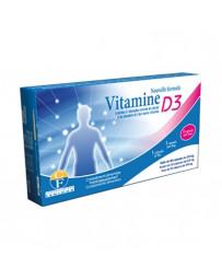 Fenioux Vitamine D3 30 capsules