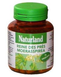 Naturland - Reine des Prés - 75 Végécaps