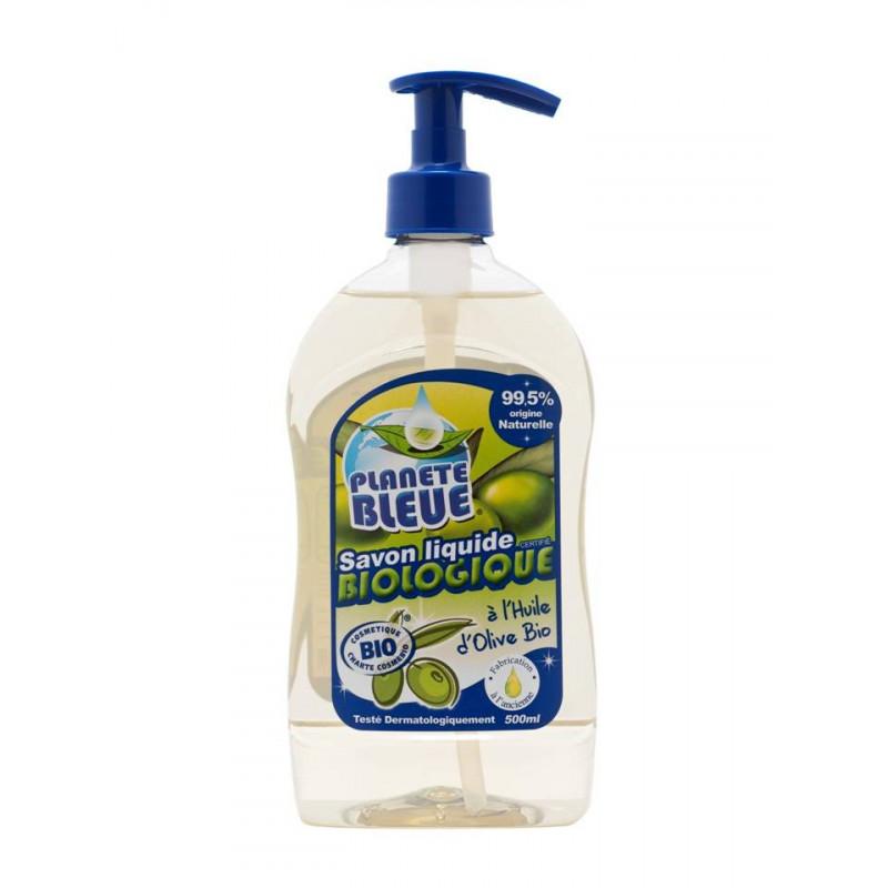 Born to Bio - Organic Liquid Hand Soap