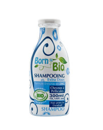 Born to Bio - Organic Hair prone to Dandruff Shampoo
