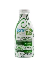 Born to Bio - Organic Oily Hair Shampoo