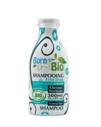 Born to Bio - Organic Normal Hair Shampoo