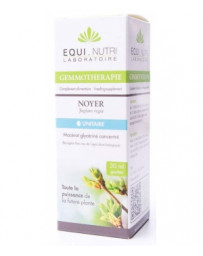 Equi Nutri Noyer bio Flacon 30ml