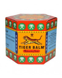 Tiger Balm Baume du Tigre rouge 21ml
