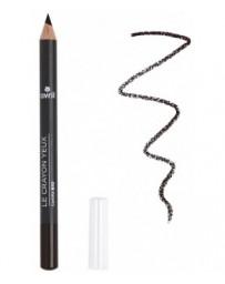 Avril Beauté Crayon contour des yeux Charbon 1 gr maquillage bio des yeux