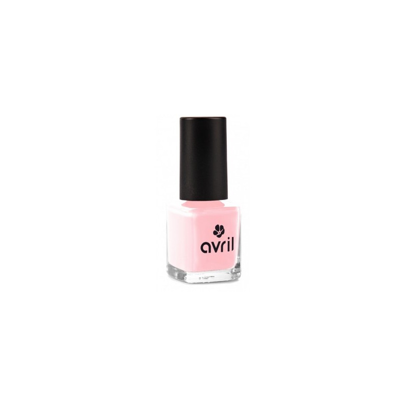 Avril Beauté Vernis à ongles French Rose 88 7 ml manucure et maquillage bio Pharma5avenue