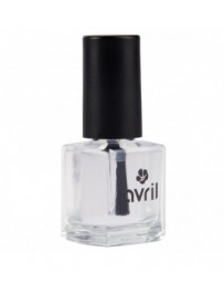 Avril Beauté Vernis à ongles 2 en 1 base et top coat 7 ml maquillage bio Pharma5avenue