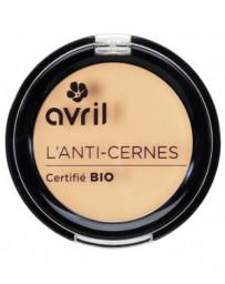 Avril Beauté Correcteur Anti cernes Porcelaine 2.5g
