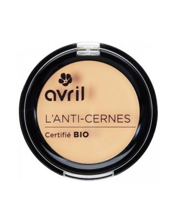 Avril Beauté Correcteur Anti cernes Porcelaine 2.5g maquilage bio Pharma5avenue