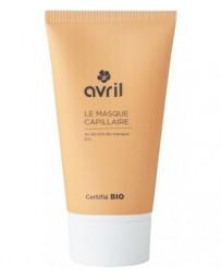 Avril beauté masque capillaire au beurre de mangue 150 ml Après shampooing bio