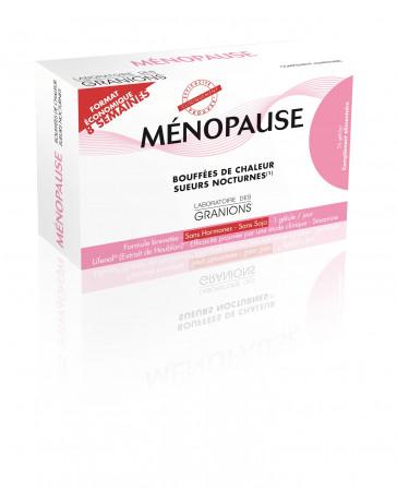Granions ménopause eco 56 gélules pharma5avenue