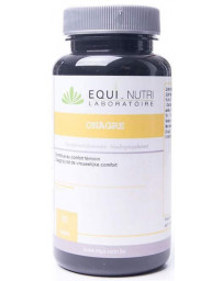 Equi Nutri Huile d'Onagre 500 mg 90 capsules