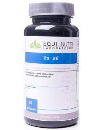 Equi Nutri Zinc B6 60 gélules