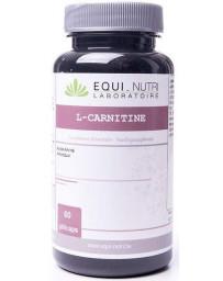Equi Nutri L Carnitine Magnesium 90 gélules