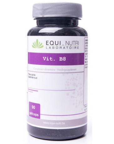 Equi Nutri Vitamine B8 90 gélules biotine pharma5avenue