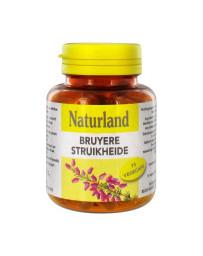 Naturland - Bruyère - 75 végécaps