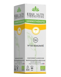 Equi Nutri Immubel bio 30ml