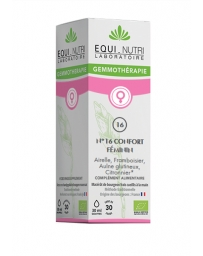 Equi Nutri Menocybel Bio Flacon 30ml complexe 16