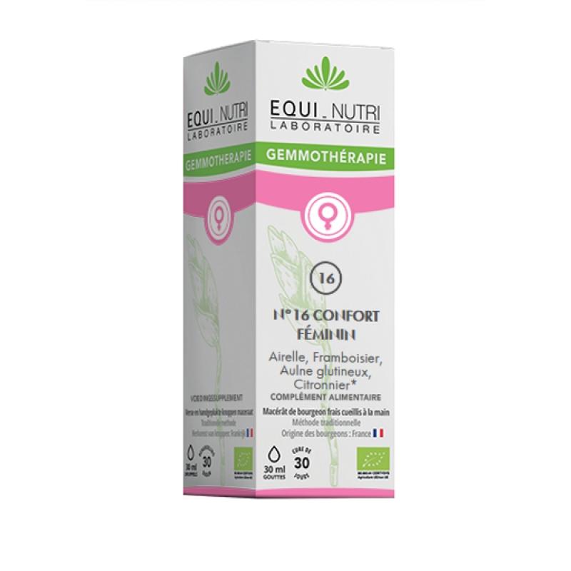 Equi Nutri Menocybel Bio Flacon 30ml