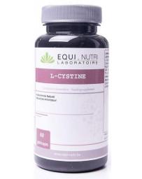 Equi Nutri L-Cystine 500 mg 60 gélules