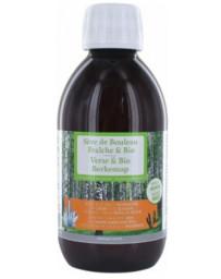 Equi Nutri Sève fraîche de Bouleau Flacon 250 ml