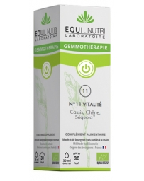 Equi Nutri Tonibel Bio Flacon 30ml