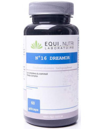Equi Nutri Dreamor Complexe N16 60 gélules