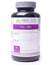 Equi Nutri PABA Vitamine B10 90 gélules