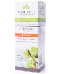 Equi Nutri Citronnier bio Flacon 30ml